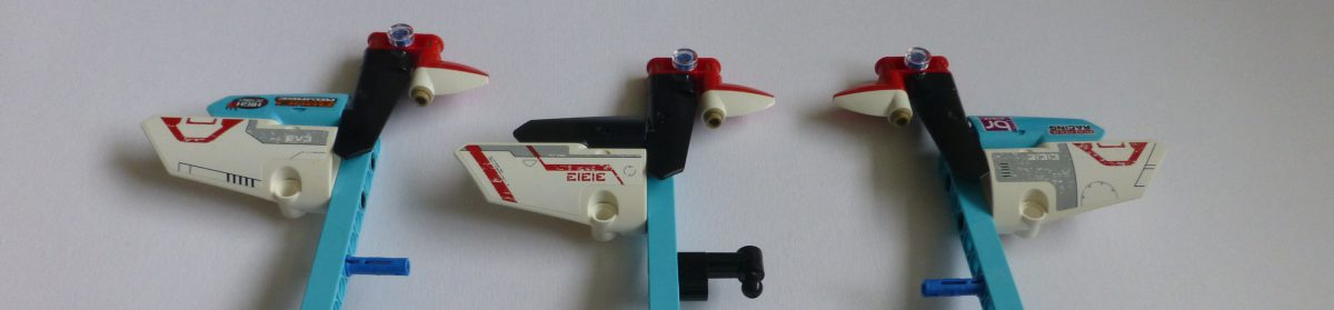 Jander's LEGO® Stuff