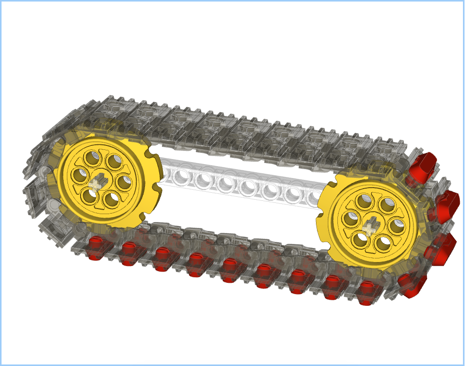 Bricksmith and Treads – Part 2