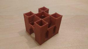 A Small Castle